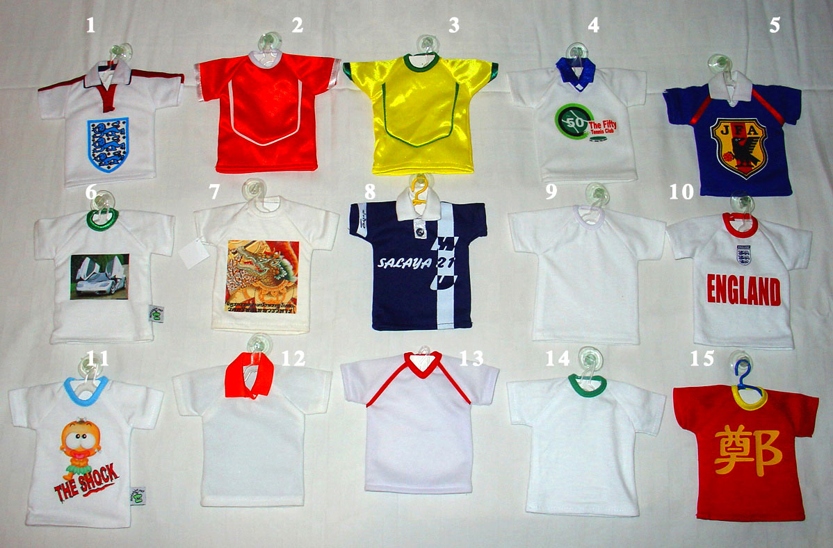 Design your own t shirt in singapore - Mini T Shirts Made To Order